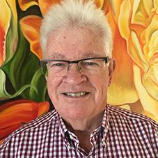 Photo of Peter Murton