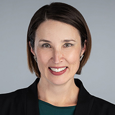 Photo of Rebecca Rutschack