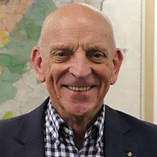Photo of Dennis Mutton