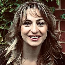 Photo of Miranda Centofanti